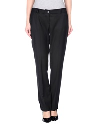 Divina Casual Pants Black