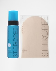 St. Tropez Asos Exclusive Express Tan And Free Mitt