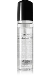 Tan Luxe Hydra Mousse Hydrating Self Mousse Light Medium Colorless