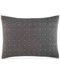 Ed Ellen Degeneres Greystone Breakfast Decorative Pillow Bedding