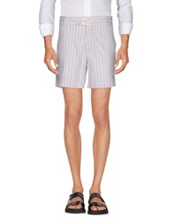 Band Of Outsiders Shorts Blue