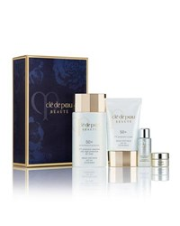 Cle De Peau Beaute Ultimate Uv Defense Collection 285 Value