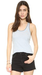 Joe's Jeans Lynx Tank Light Wash