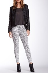 Cj By Cookie Johnson Cheetah Wisdom Ankle Skinny Jean Multi