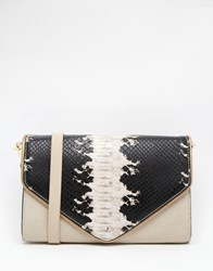 Paul's Boutique Alana Foldover Cross Body Bag Multi