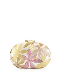 Lizelle Oval Minaudiere Multicolor Multi Colors Rafe