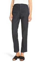 Nydj Women's Madison Ankle Trousers Coleman Wash