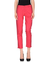 Meltin Pot Trousers Casual Trousers Women Fuchsia