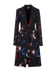 Elie Saab Coats And Jackets Coats Women Black