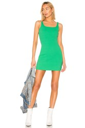 Cotton Citizen X Revolve The Ibiza Tank Dress Green