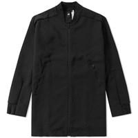 Adidas Z.N.E. Long Bomber Black