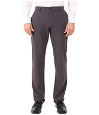 Ministry Of Supply Aero Dress Slacks Charcoal Men's Dress Pants Gray