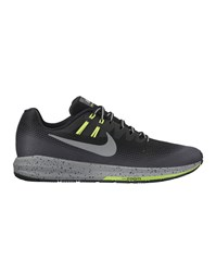 Nike Black Air Zoom Structure 20 Shield
