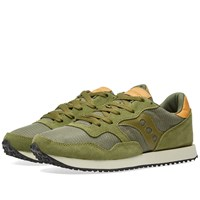 Saucony Dxn Trainer Green