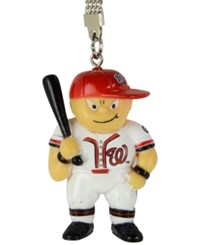 Rico Industries Washington Nationals Lil Brats Player Keychain
