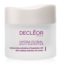Decleor Decleor Hydra Floral Multi Protection Rich Cream Female