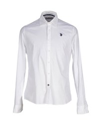 U.S. Polo Assn. U.S.Polo Assn. Shirts Shirts Men