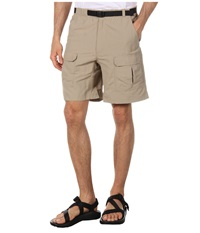 Royal Robbins Backcountry Short Khaki Men's Shorts
