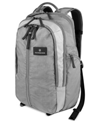Victorinox Altmont 3.0 Vertical Zip Laptop Backpack Gray
