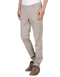 Havana And Co. Trousers Casual Trousers Men Dove Grey