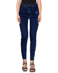 Cycle Denim Denim Trousers Women