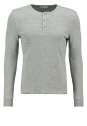 Pier One Long Sleeved Top Grey