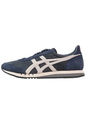 Onitsuka Tiger By Asics Onitsuka Tiger Dualio Trainers Indian Ink White Blue