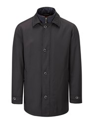 Skopes Men's Clough Coat Black