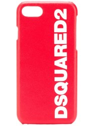 Dsquared2 Iphone 8 Case