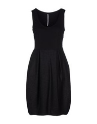 Laviniaturra Short Dresses Black