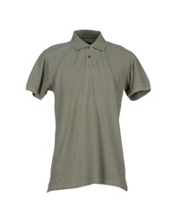North Sails Topwear Polo Shirts Men Military Green