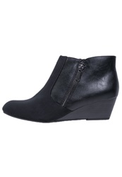 Dorothy Perkins Ankle Boots Black