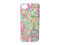 Lilly Pulitzer Iphone 7 Classic Cover Flamingo Pink Southern Charm Cell Phone Case