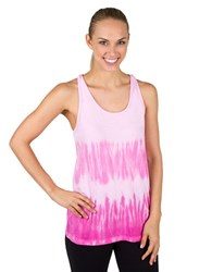 Jockey Dip Dye Yoga Tank Top