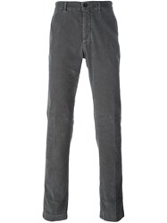 Massimo Alba 'Winch' Trousers Grey