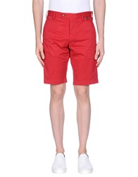 At.P. Co At.P.Co Bermudas Red