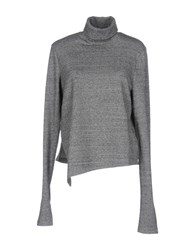Cheap Monday Sweatshirts Grey