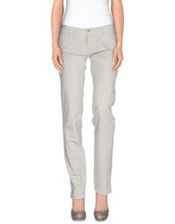 Bramante Trousers Casual Trousers Women Light Green
