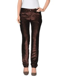 Galliano Trousers Casual Trousers Women