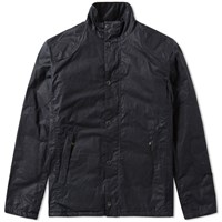 Barbour Hilton Jacket Blue