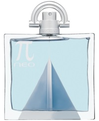 Givenchy Pi Neo For Him Eau De Toilette 3.4 Oz