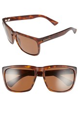 Electric Eyewear Women's Electric 'Knoxville Xl' 61Mm Polarized Sunglasses