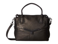 Botkier Valentina Mini Satchel Black Satchel Handbags