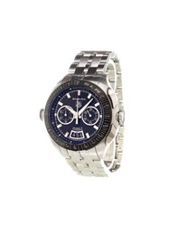 Tag Heuer 'Slr For Mercedes Benz Ltd.' Analog Watch Stainless Steel