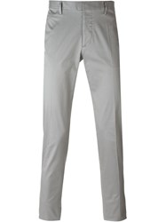 Dsquared2 Skinny Trousers Grey