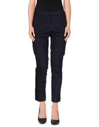 Armani Collezioni Denim Denim Trousers Women Blue