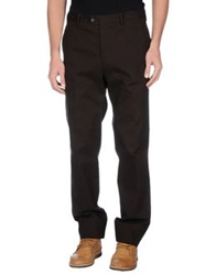 Eredi Ridelli Casual Pants Dark Brown