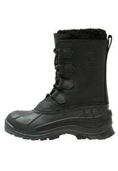 Kamik Alborg Winter Boots Black