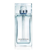 Christian Dior Homme Cologne Edt 75Ml 125Ml Male