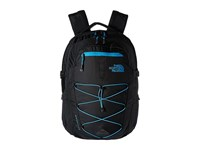 The North Face Borealis Backpack Tnf Black Hyper Blue Backpack Bags